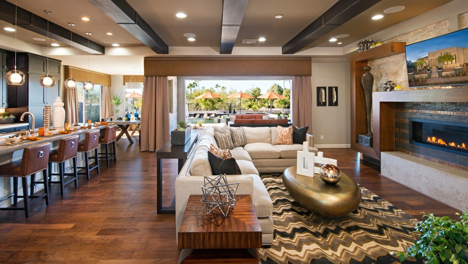 Why Recessed Lights Are An Important Role Of Lighting Design