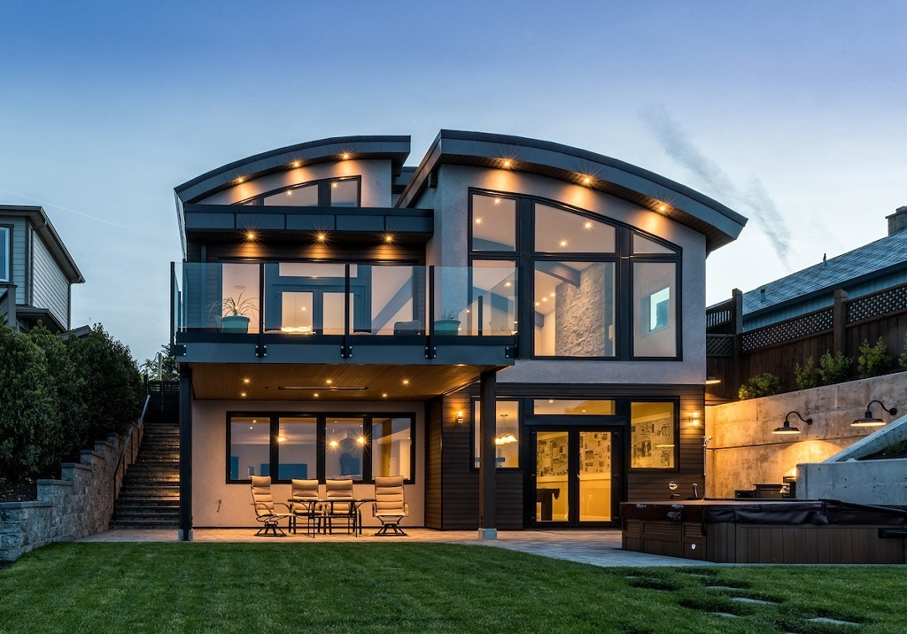 Energy Efficient Lighting Can Be Your First Step Towards A Net Zero Home Aterra Designs